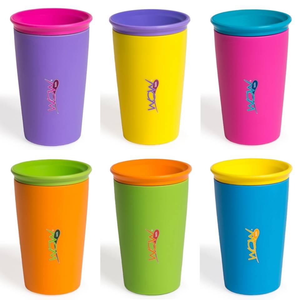 Drikke Kop - Spildfri drikkedunk
