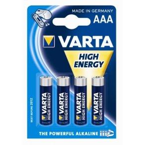 Batterier & Knapcelle Batterier