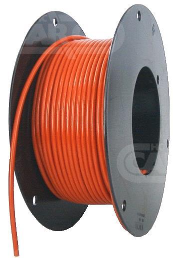 4,0 mm kvadrat ledning