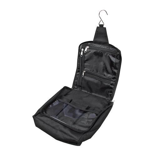 Toilettaske & rygsæk