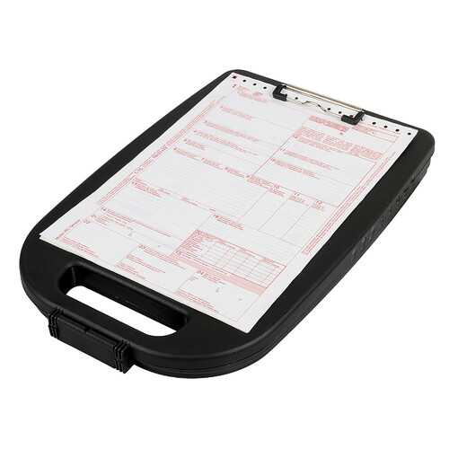Clipboard / Notesblokholder