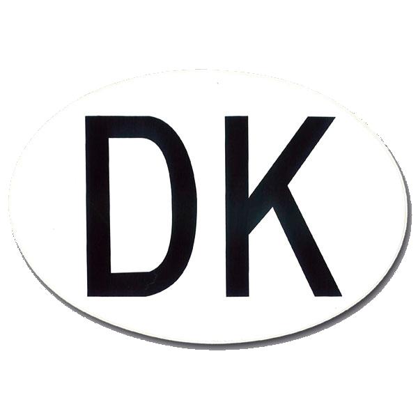 DK Skilte