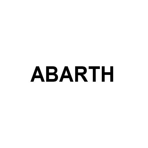 ABARTH - PEDALGUMMI