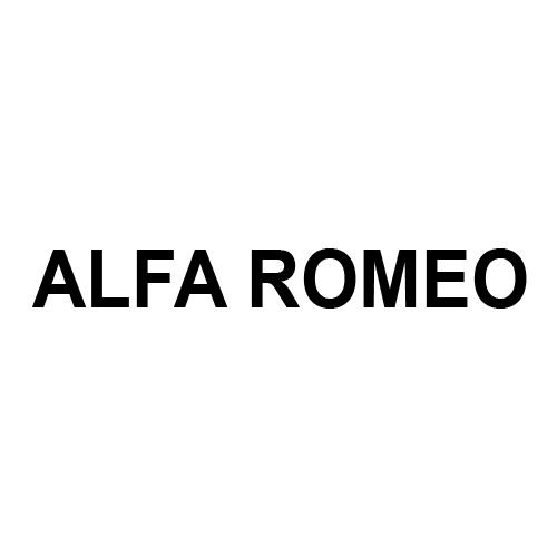 ALFA ROMEO - PEDALGUMMI