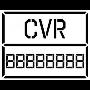 Vægttavler & CVR-Skilte