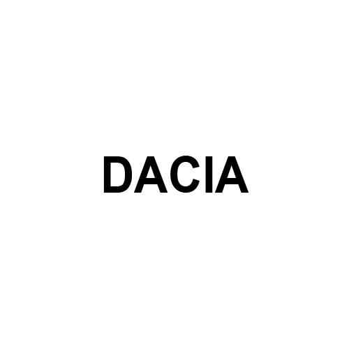 Dacia Sidelister