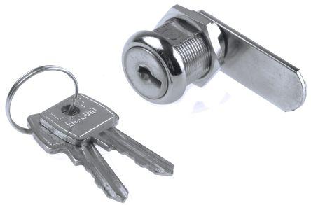 Låsecylinder & Nøgler til transportudstyr