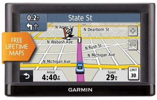 Håndholdt Navigation