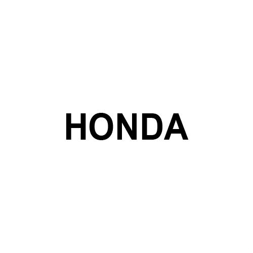Honda Sidelister