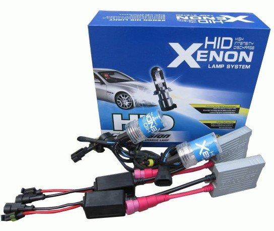 H4 Xenon kit