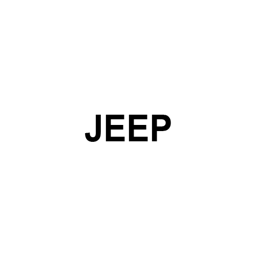 Jeep Sidelister