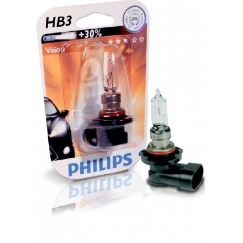 HB1 / HB3 / HB4 / HB5 Pærer