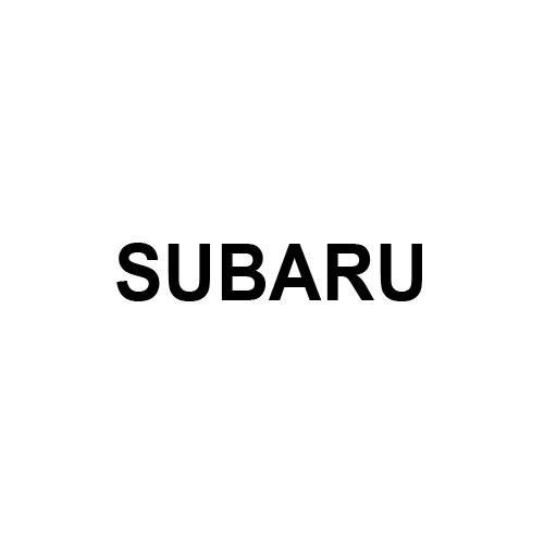 Subaru Sidelister