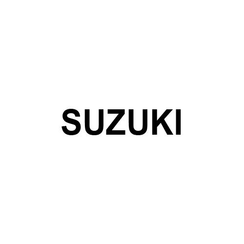 Suzuki Sidelister