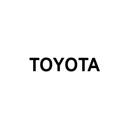 TOYOTA - PEDALGUMMI