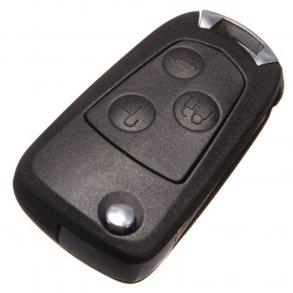 Nøgler & FjernbetjeningsHuse