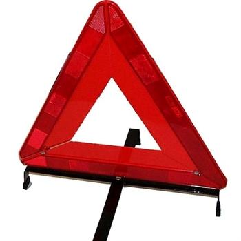 Advarselstrekant & Advarselstavle