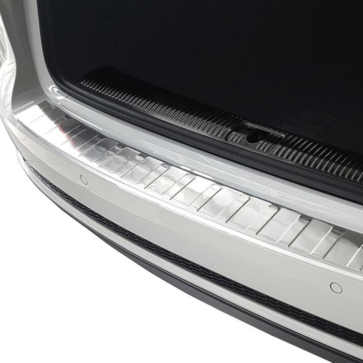 Læssekantbeskytter Bilbestemt - Rustfri Stål / Carbon