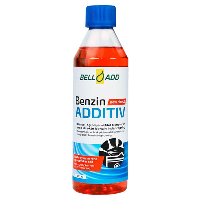 Bell Add Additiver