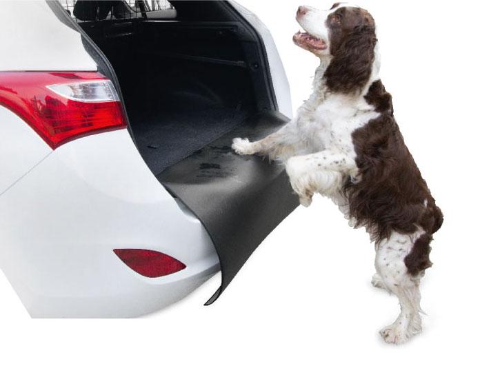 Hundetilbehør til bil