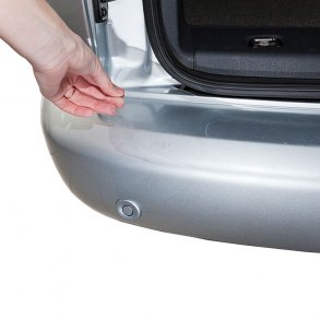 Læssekantbeskytter Folie - Bilbestemt/Vogntilpasset