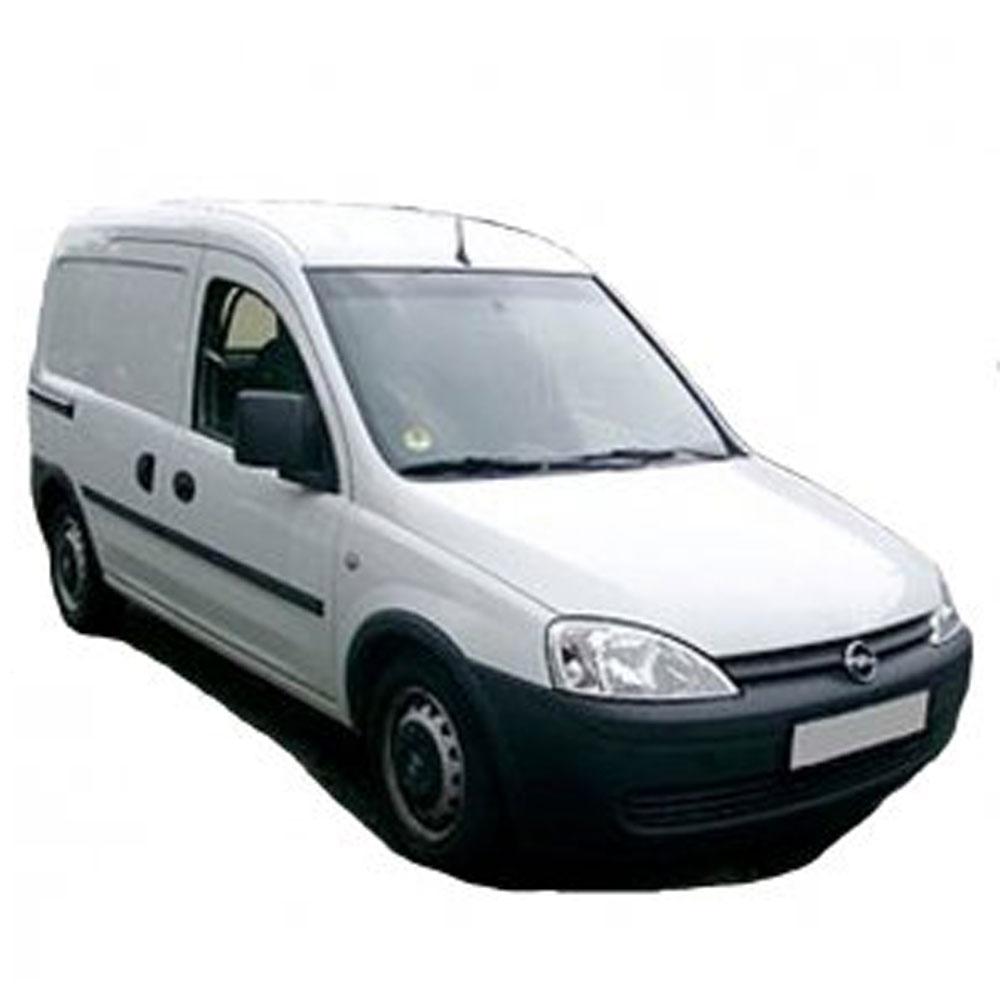 Opel Combo C VAN (2001 -> 2011)