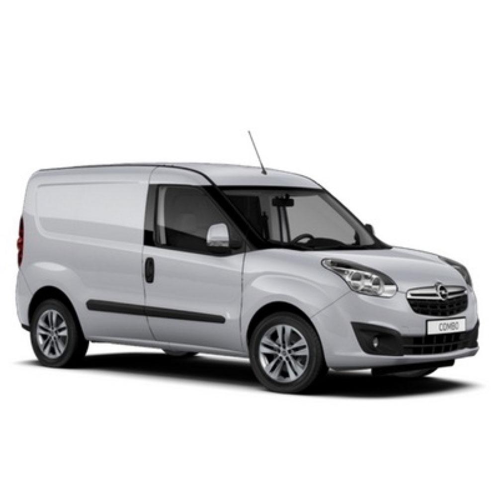 Opel Combo D VAN (2011 -> 2017)