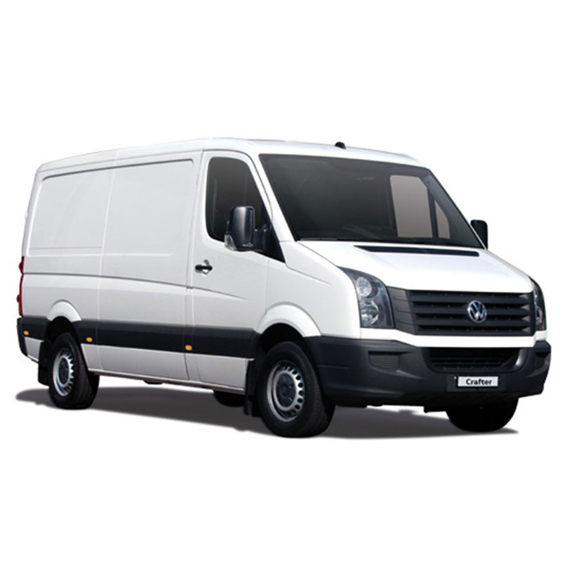 VW Crafter 1. Generation (2006 -> 2016)