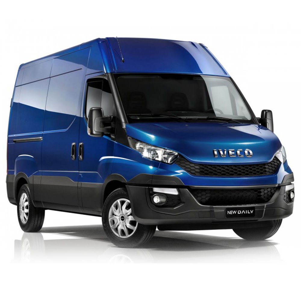 Iveco Dialy Facelift (2014 -> )