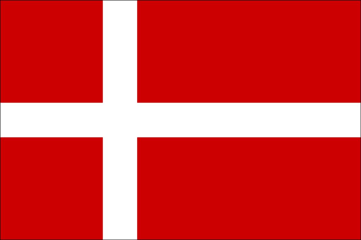 Flag og Vimpler