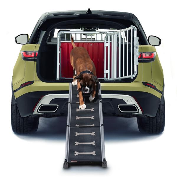 Hundebure, tasker & tilbehør