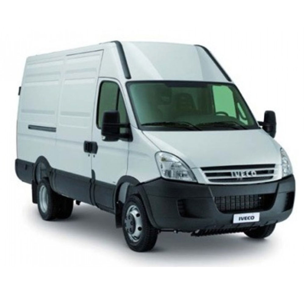 Iveco Dialy (2000 -> 2014)