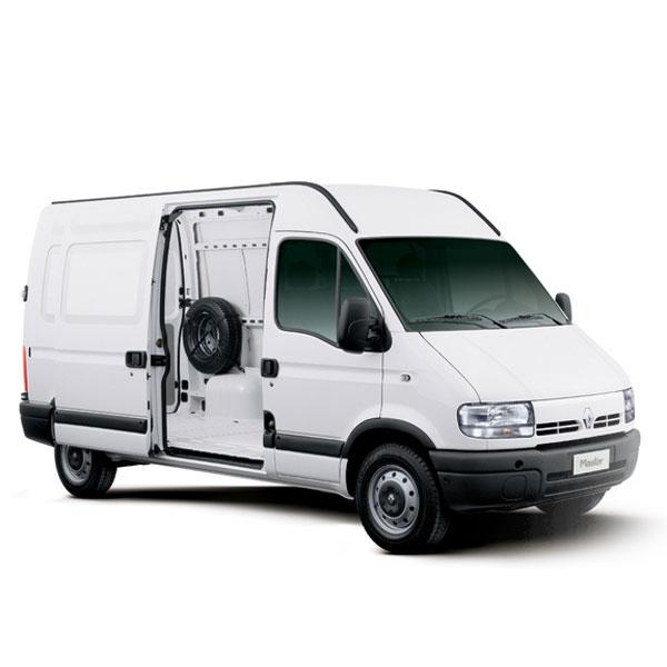 Renault Master 2. Generation (1997 -> 2003)