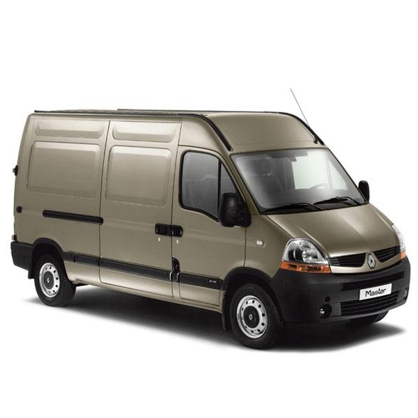 Renault Master 2. Generation Facelift (2003 -> 2010)