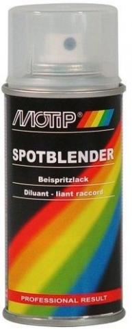 Klarlak / Spotblender