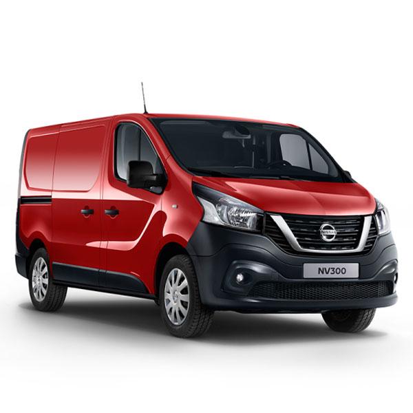 Nissan NV300 (2014 -> )