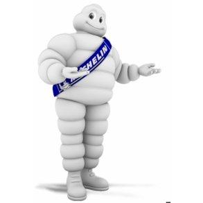 Michelin Figur