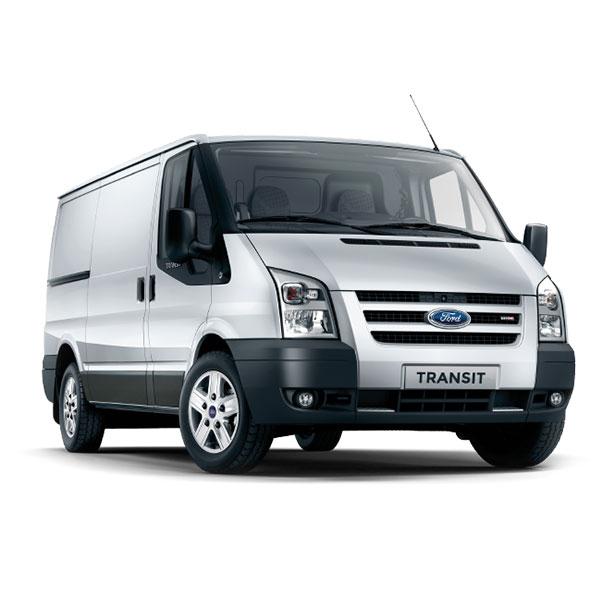 Ford Transit (2006 -> 2013)