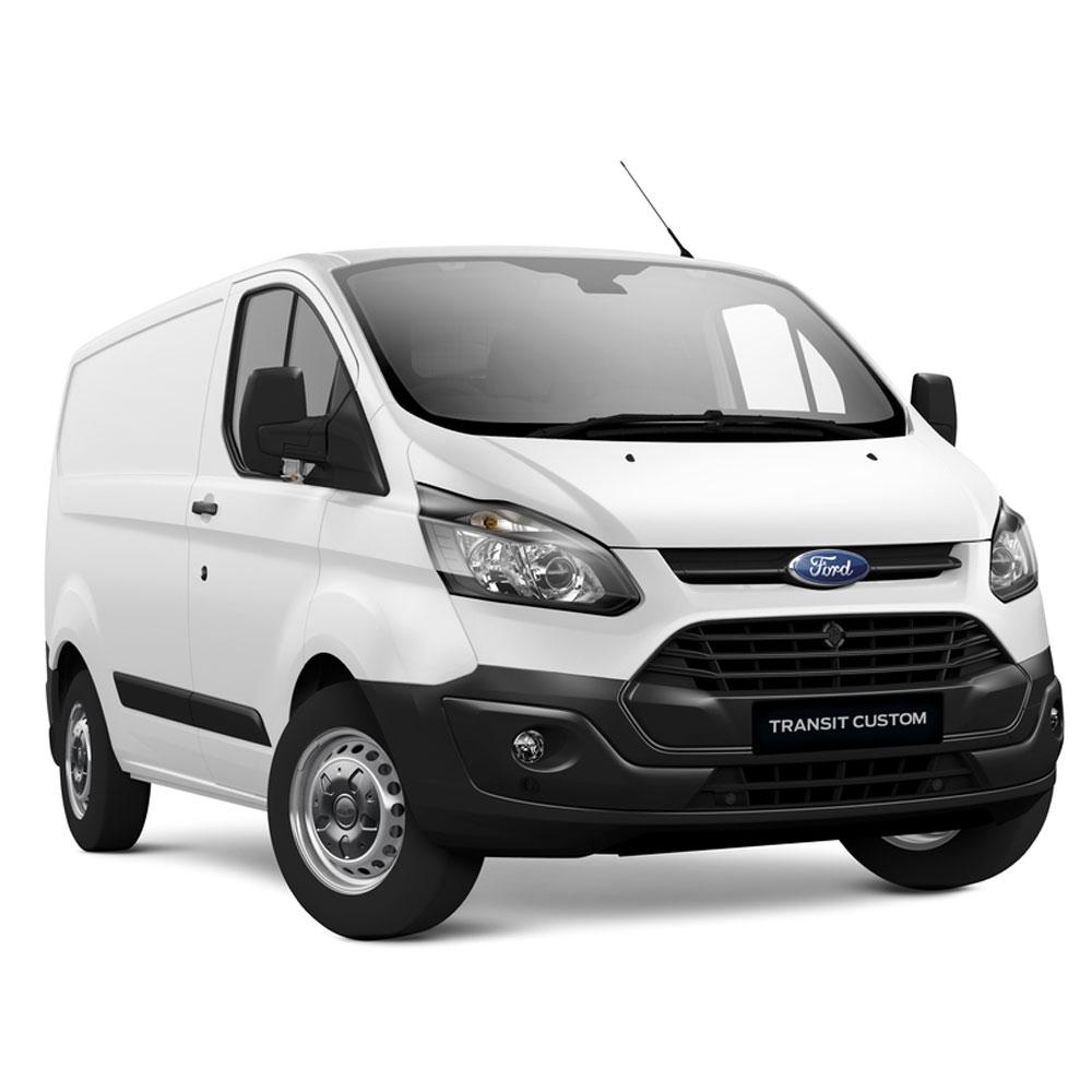 Ford Transit Custom (2013 -> )