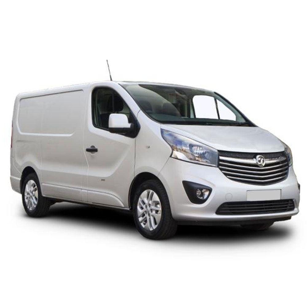 Opel Vivaro 2. Generation (2014 -> )
